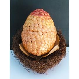 Dragon Chocolate Egg