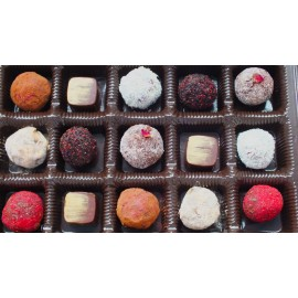 Chocolate Truffle Selection Box