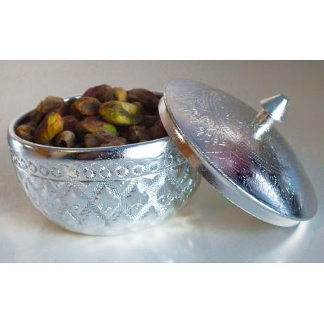 Silver Sugar Bowls