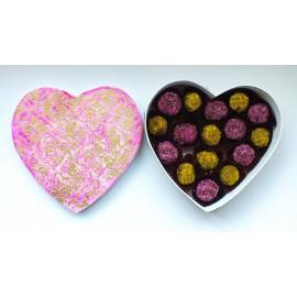 Sherbet Truffles Chocolate Box