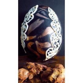 Shahdara Chocolate Egg