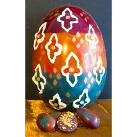 Shalimar Chocolate Egg