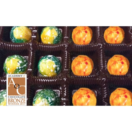 Taste of Summer - Nimboo Pani & Mango Kulfi