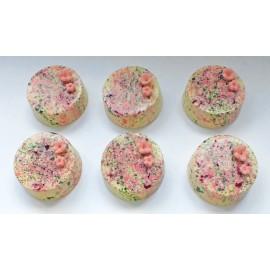 Cherry Blossom Chocolate Covered Oreos