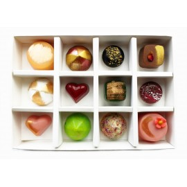 Jewel Pick & Mix Chocolate Box