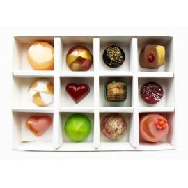 Jewel Pick & Mix Chocolate Box