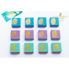 Eid Mubarak Chocolates