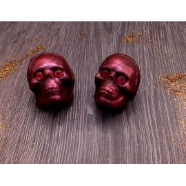 Cherry Skull Bonbon