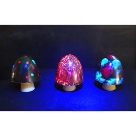 Luminous Glow Toadstool Bon Bons