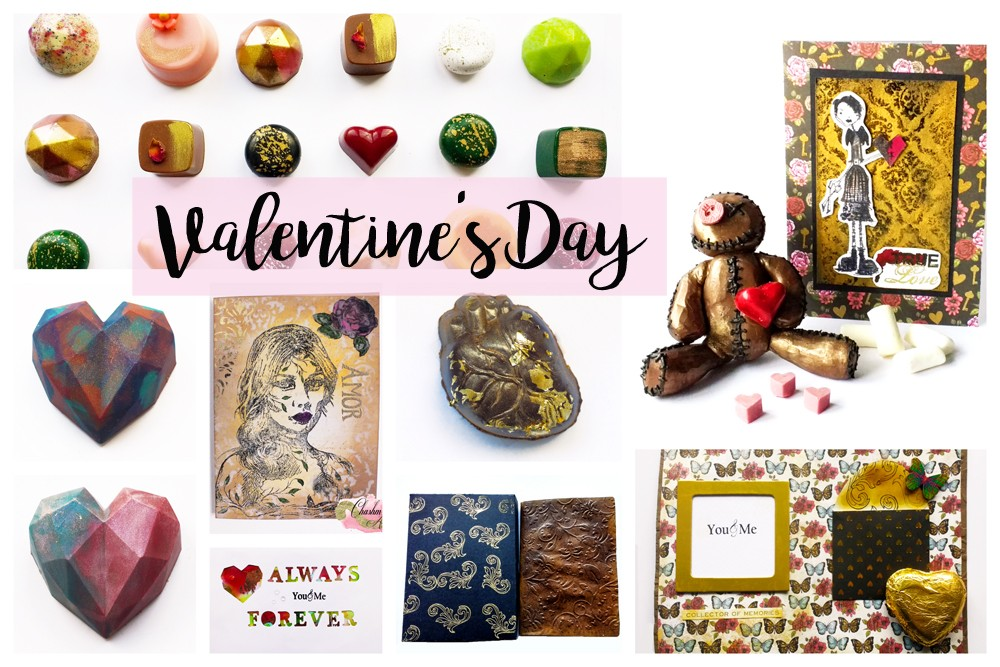 Shop Valentine's Day gifts, chocolates, cards for her, for him