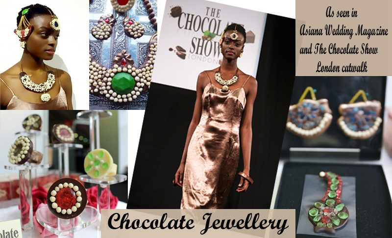 Chocolate Jewellery