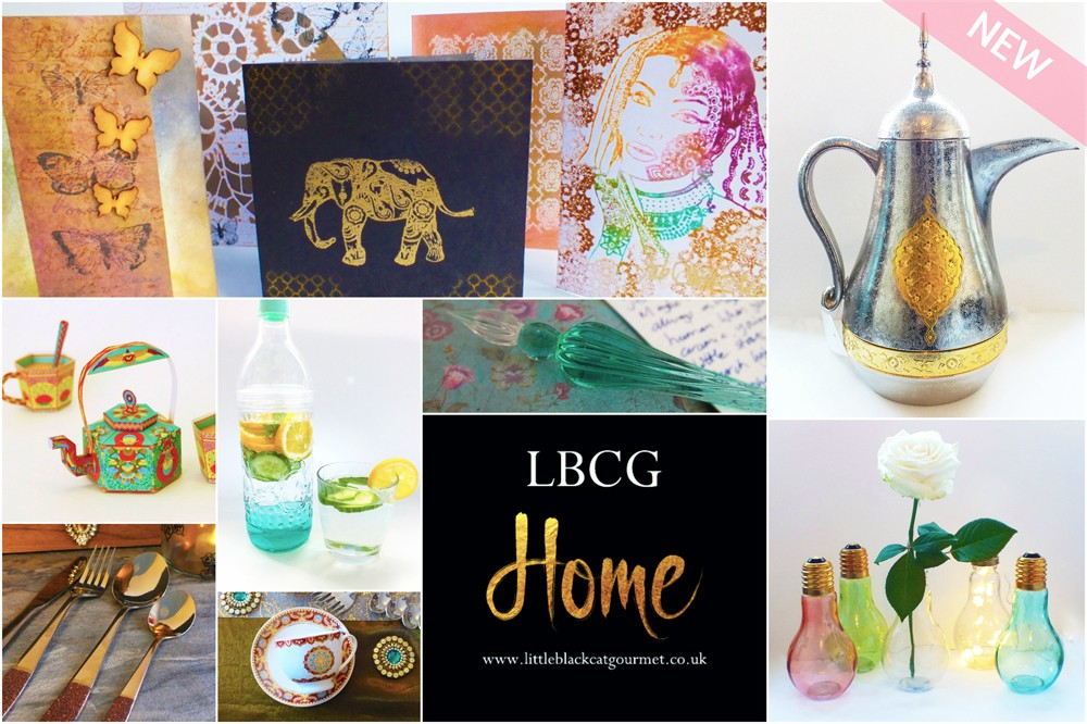Homewares and gifts